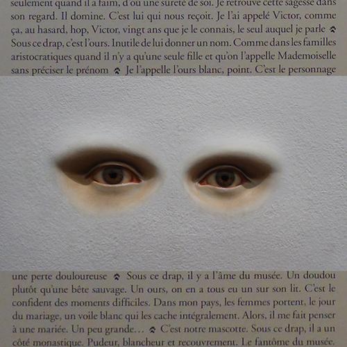 CALLE AU MUSÉE DE LA CHASSE : SOPHIE, VICTOR, PAUL ET LES AUTRES - 3