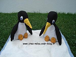 pingouin 14