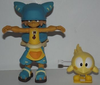 Figurine wakfu big yugo 2