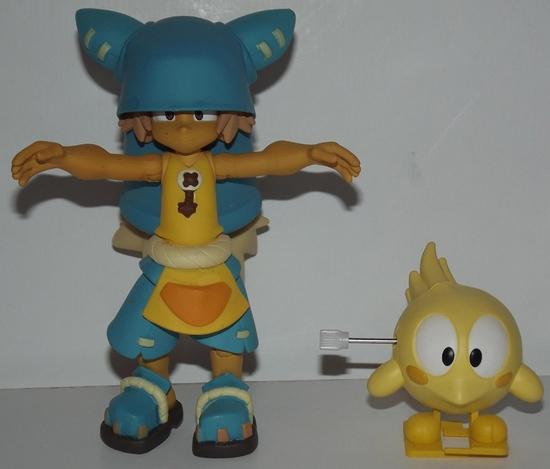 Figurine wakfu big yugo 2