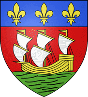 La Rochelle armoiries
