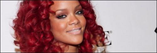 """Rihanna dans le classement """"Forbes"""""""