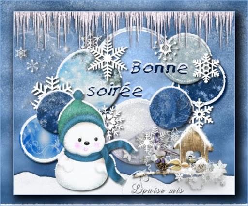 """Résultat de recherche d'images pour """"bonne soiree d'hiver"""""""