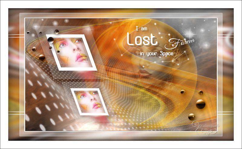 *** Lost ***