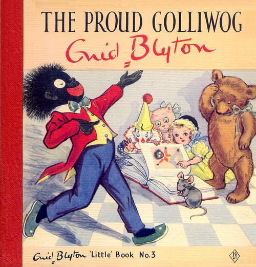 Golliwogs