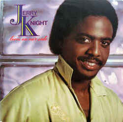 Jerry Knight - Love's On Our Side - Complete LP