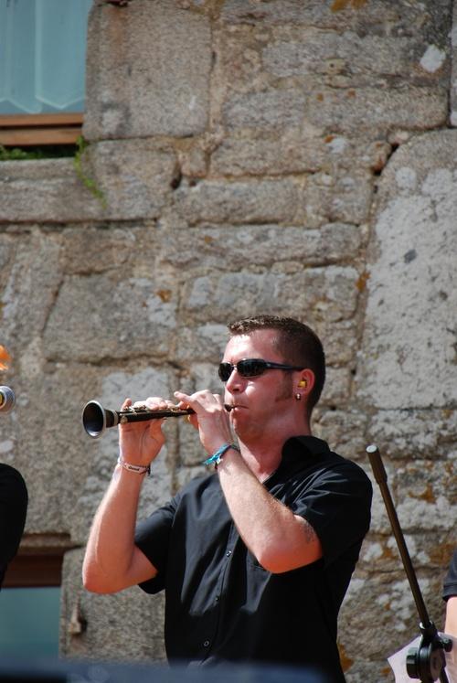 Giz'Kalon et Evit-Dans à Lizio (56460)