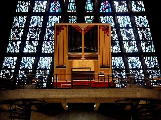 Fin d'année à Metz à Noël 7 Marc de Metz 2011