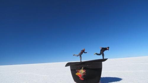 Sud Lipez, l'aventure minérale