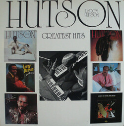 Leroy Hutson - Greatest Hits - Complete LP