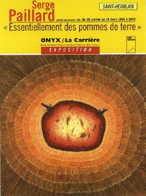 ONYX/La Carrière
