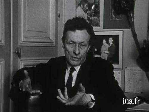 Ces oeuvres qui ont fait scandale : Quand les paras montent à l'assaut du piton Jean Genet théâtre