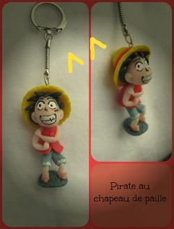 Le roi des pirates, ce sera MOI !