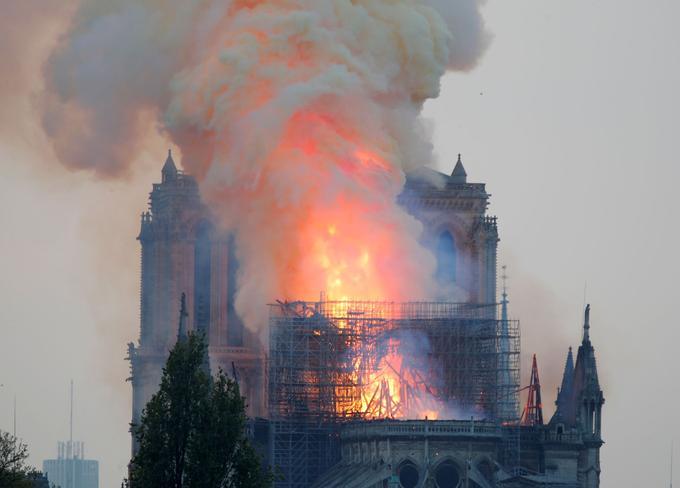 Notre Dame de Paris (Victor Hugo)