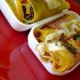 Roulades de lasagnes