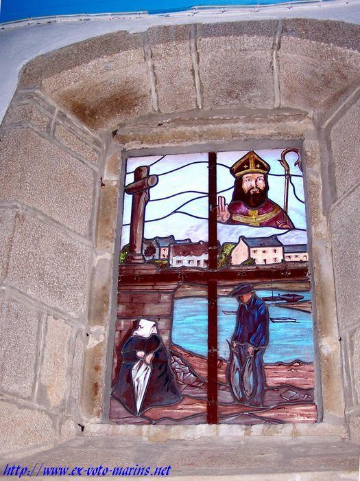 Bretagne, Morbihan,Belz ,chapelle-St-Cado-56550