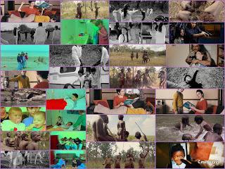 Anthology of short films. Part 79.