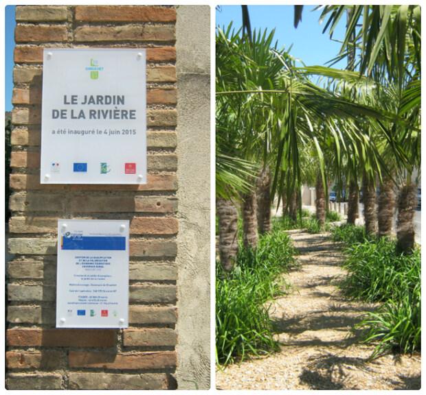 - Le Jardin de la Rivière