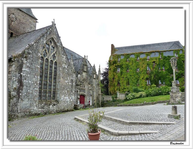 Rochefort-en-Terre serie 3