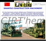 SHANTUI MACHINERY