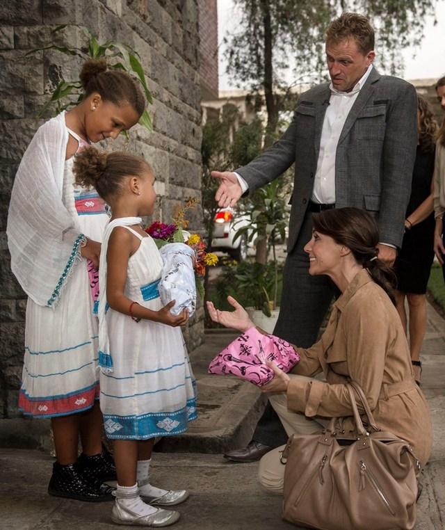 Marie en Ethiopie (suite)