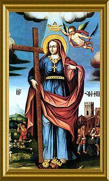 Saintes Gaïané et Rhipsimé, martyres en Arménie (4ème s.)