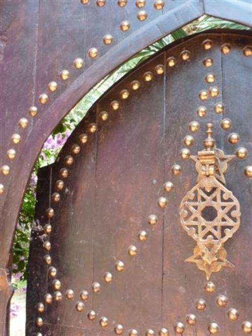 L'art marocain