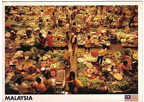 epices malaisie