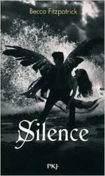 Silence de Becca Fitzpatrick