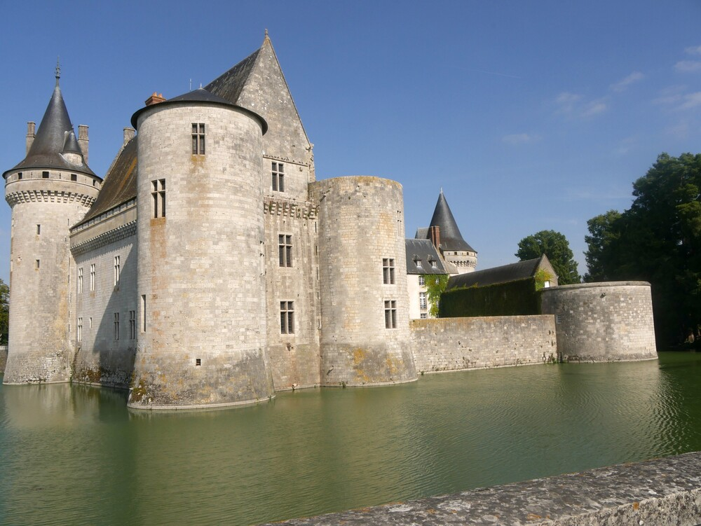 Sully sur Loire - Loiret