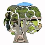 Logo Maison du Bois et du Jouet Mazamet