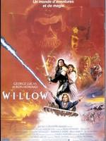 Willow affiche