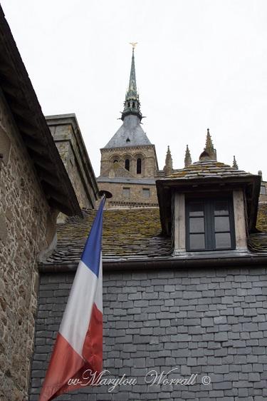 Normandie : Mont Saint-Michel 2/