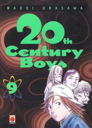 20th century boys tome 9
