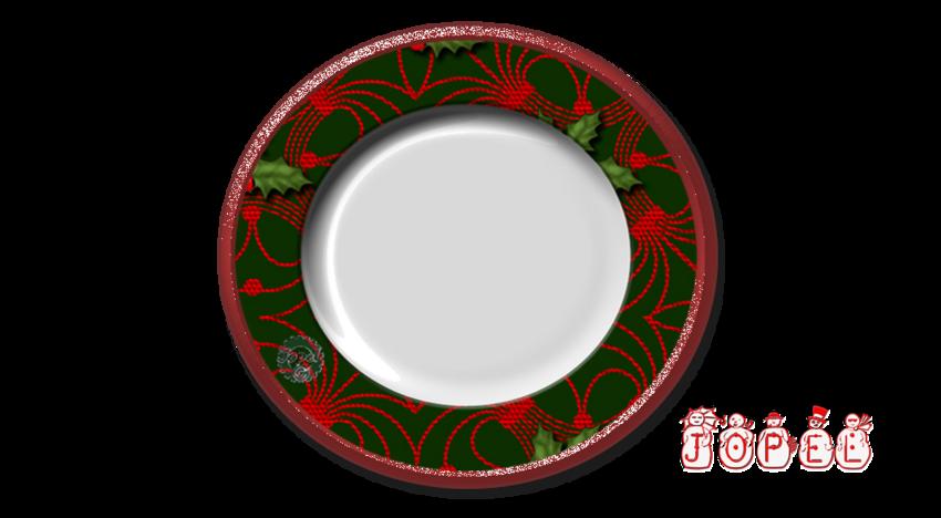 Assiettes décoratives pour création par Jopel