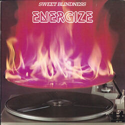 Sweet Blindness - Energize - Complete LP