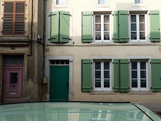 Gorze en Moselle 49 Marc de Metz 2011