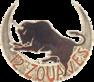 Insigne 12e Zouaves - France40