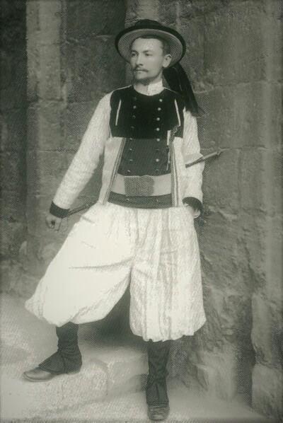 Le voyage à Rennes de Maître Tugdual (Fr. Jaffretou, 1926)