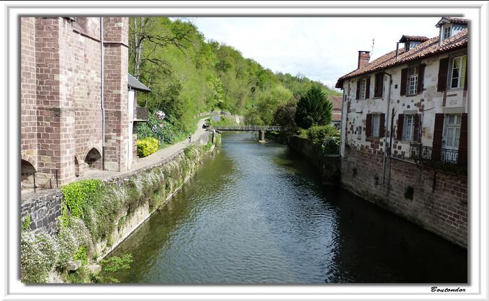 St Jean-Pied-de-Port 2
