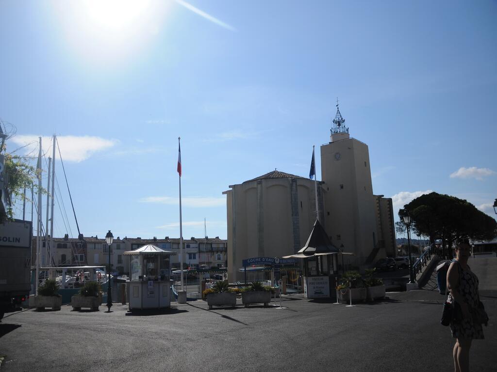 Port Grimaud 6)...Fin