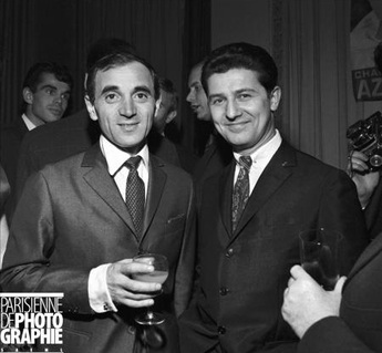 Un Charles Aznavour encore accessible...