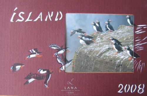 Islande, carnet de voyage
