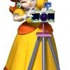 *Princesse Daisy*