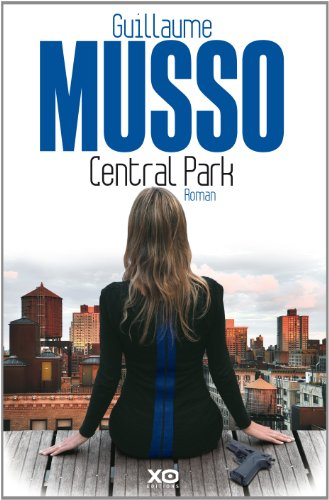 Central Park Guillaume Musso
