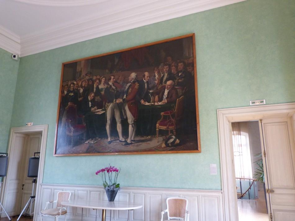 Hôtel de Ville d'Amiens (2)