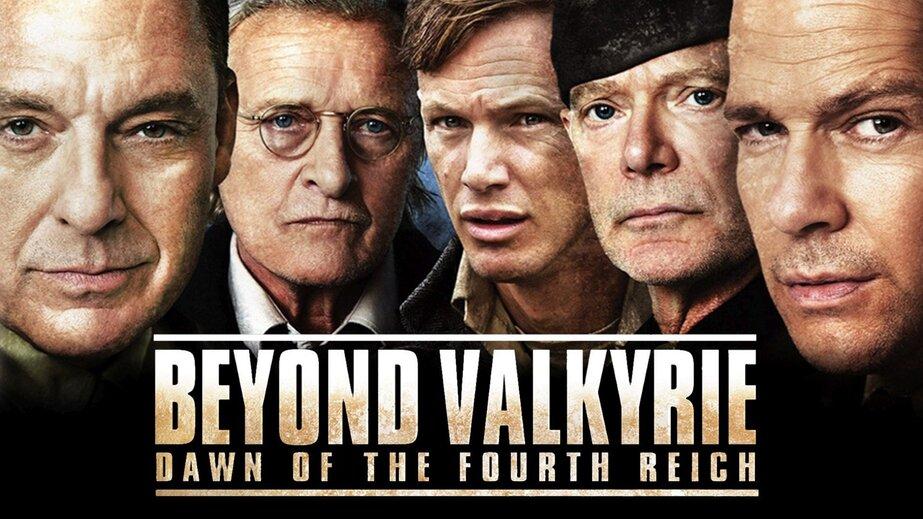 Résultats de recherche d'images pour «beyond valkyrie»