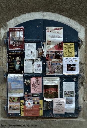 2015.05.15 Sauve, Oppidum de Lunel (département du Gard) 2