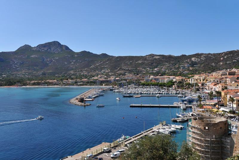 Balade en Corse (5) :