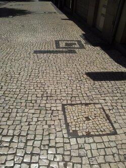 Braga pavés